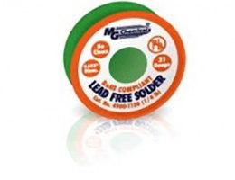 Wire Solder - SN99, Lead Free