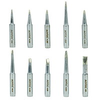 Soldering Iron Tips - Chisel Type