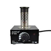 Solder Pots & Reflow Ovens