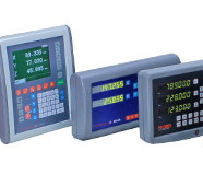 Digital Readout Systems
