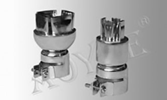 Plastic Leaded Chip Carrier Nozzles
