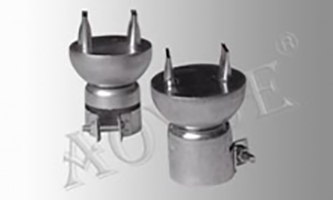 Thin Small Outline Nozzles