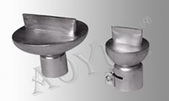 Single In Line Package Nozzles