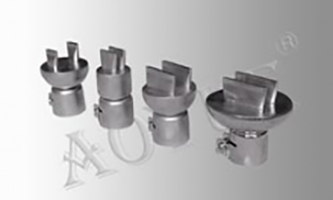 Small-Outline Package Nozzles
