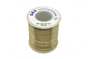 Wire Solder - 96Sn/4Ag