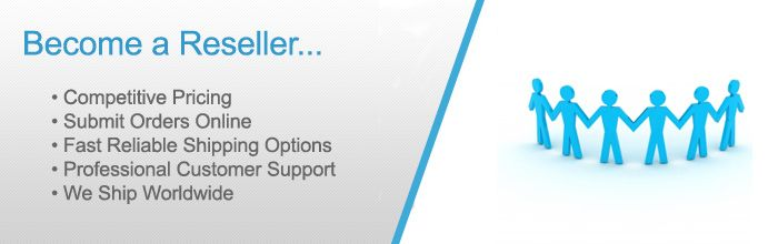 Reseller Services